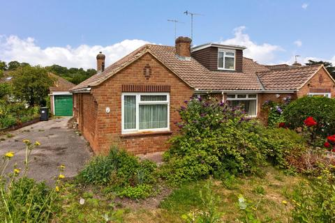 2 bedroom semi-detached bungalow for sale - Manor Close, Lancing