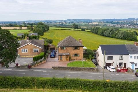 3 bedroom detached house for sale - Rupert Street, Lower Pilsley, Chesterfield