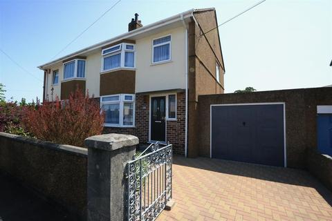 3 bedroom semi-detached house for sale - Oreston, Plymouth