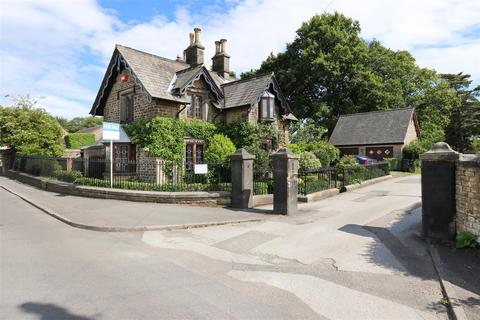 4 bedroom detached house for sale - Park Lodge, Hockley Lane, Wingerworth, Chesterfield, S42 6QG