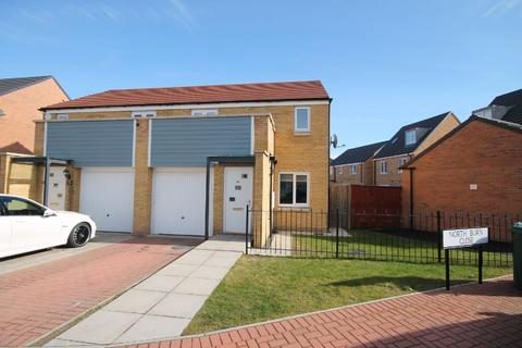 3 bedroom semi-detached house for sale - North Burn Close, Stockton-On-Tees
