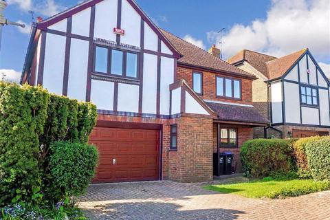 4 bedroom detached house for sale - Wealdhurst Park, Broadstairs, Kent