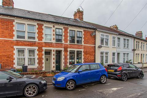 4 bedroom house for sale - Radnor Road, Canton, Cardiff