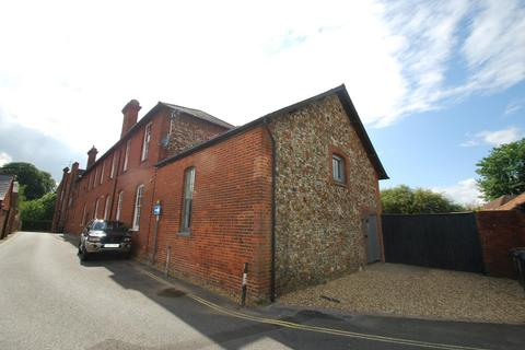 2 bedroom townhouse to rent - St Botolphs Lane, Bury St Edmunds