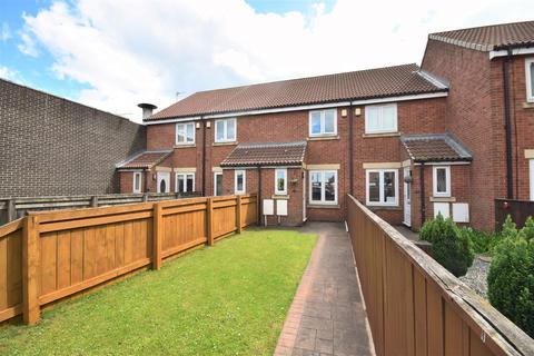2 bedroom terraced house for sale - Londonderry Mews, Silksworth, Sunderland
