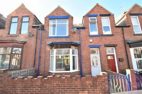 4 bedroom terraced house for sale - Cleveland Road, High Barnes, Sunderland