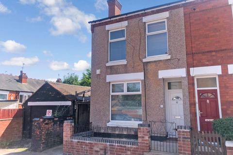2 bedroom semi-detached house to rent - Farman Road, Earlsdon, CV5 6HP
