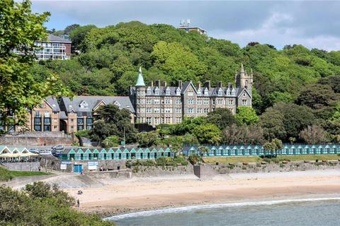 2 bedroom apartment for sale - Langland Bay Manor, Langland, Swansea