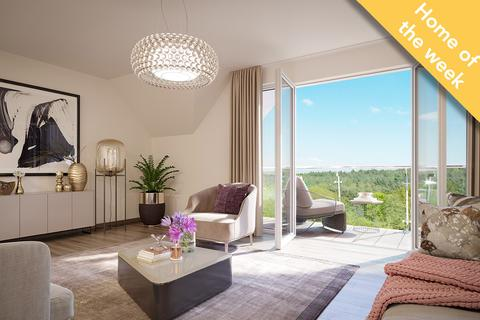 2 bedroom apartment for sale - Plot 12, Penthouse Apartments at Knights Wood, Knights Way TN2