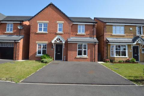 4 bedroom house to rent - Woodhouses Avenue, Manchester