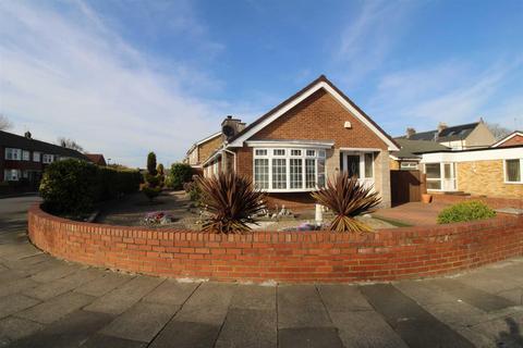 2 bedroom detached bungalow for sale - Woodlands, Preston Village, North Shields