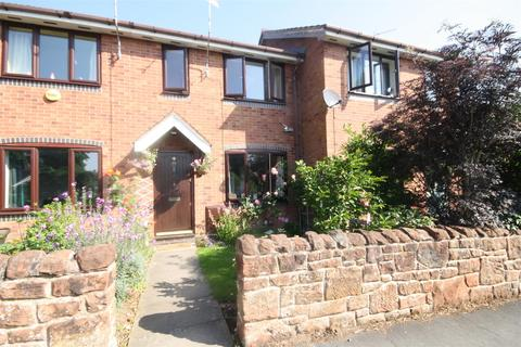 2 bedroom terraced house for sale - School Road, West Felton SY11