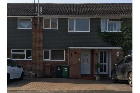 3 bedroom terraced house to rent - Lenside Drive, Bearsted, Maidstone