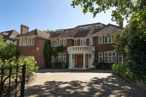 Detached house for sale - Compton Avenue, N6