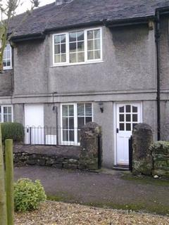 2 bedroom terraced house to rent - Myrtle Cottages, Buxton, Buxton