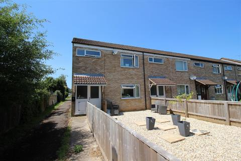3 bedroom end of terrace house for sale - Little Down, Chippenham