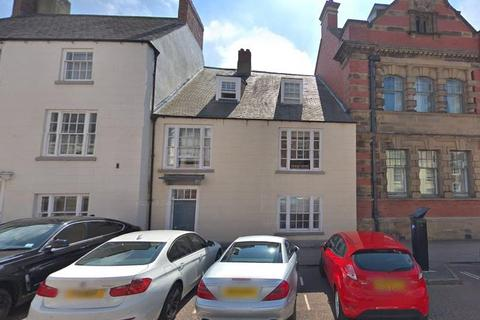 Studio to rent - Old Elvet, Durham