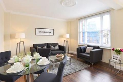 2 bedroom flat to rent - Hill Street
