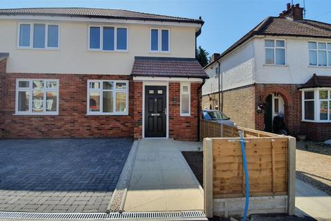 3 bedroom semi-detached house for sale - Wilmar Close, Uxbridge