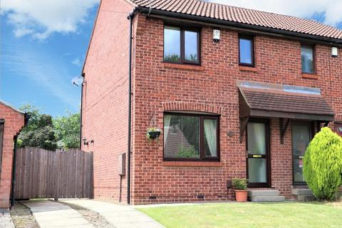 2 bedroom semi-detached house for sale - Abbeydale Garth, Kirkstall