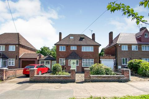 4 bedroom detached house for sale - Henley Road, Leicester