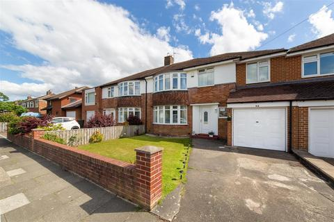 4 bedroom semi-detached house for sale - Newlands Avenue, Melton Park NE3