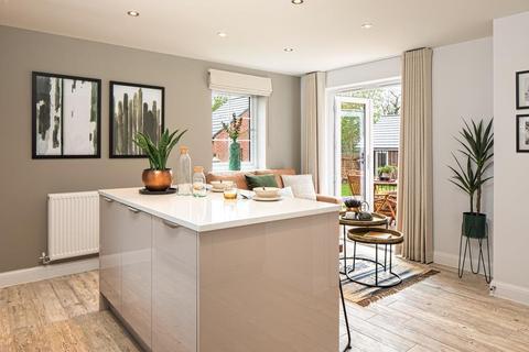 4 bedroom detached house for sale - Plot 67, Alderney at Minerva, Off Tithebarn Lane, Exeter, EXETER EX1