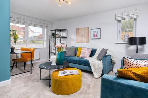 3 bedroom semi-detached house for sale - Plot 59, Maidstone at Kingsley Meadows, Harrogate, Kingsley Rd, Harrogate, HARROGATE HG1