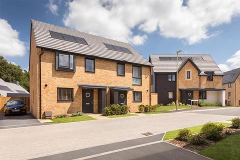 3 bedroom semi-detached house for sale - Plot 167, Waterville at Gillies Meadow, Condor Way, Basingstoke, BASINGSTOKE RG24