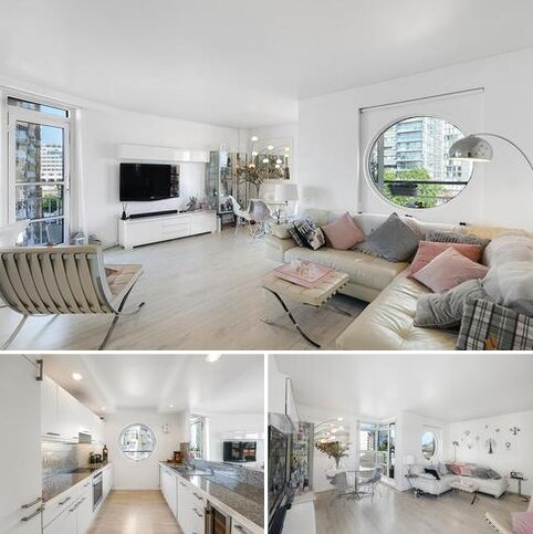 2 bedroom apartment for sale - Cuba Street London E14