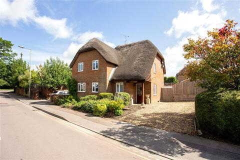 4 bedroom detached house for sale - Hollybush Lane, Pewsey, Wiltshire, SN9