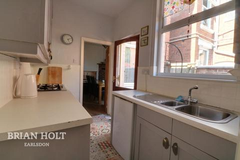 2 bedroom end of terrace house for sale - Highland Road, Coventry