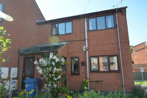 2 bedroom flat to rent - Manvers Street