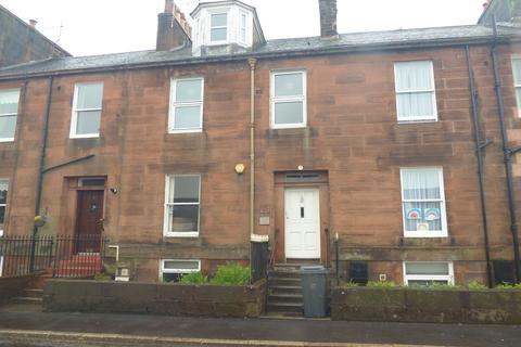 2 bedroom maisonette to rent - 7A Terregles Street, Dumfries, DG2 9AA