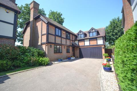 5 bedroom detached house for sale - Vicarage Close, Roxwell, Chelmsford, Essex, CM1
