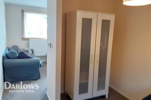 1 bedroom flat for sale - Clos Cwm Golau, Merthyr Tydfil