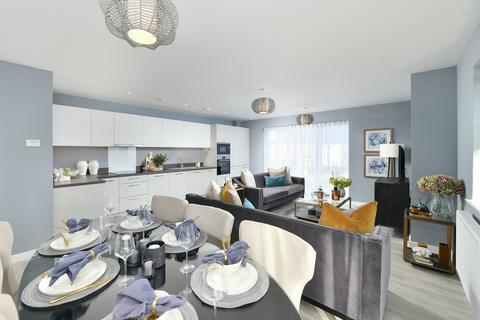 3 bedroom apartment for sale - Plot 145 at Holborough Lakes, Holborough Lakes, Manley Boulevard, Snodland ME6
