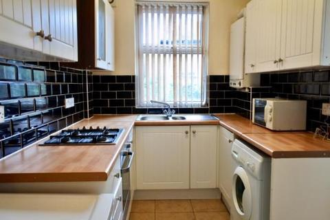 4 bedroom terraced house to rent - South View Crescent, , Sheffield, S7 1DH