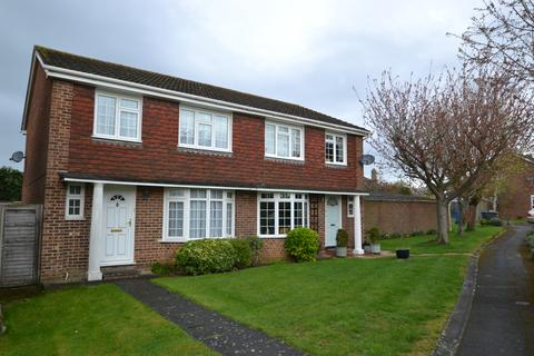 3 bedroom semi-detached house to rent - Brompton Drive, Maidenhead SL6
