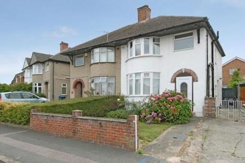3 bedroom semi-detached house to rent - Headington,  Derwent Avenue,  OX3