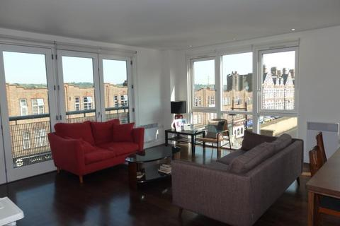 2 bedroom flat to rent - Exchange House, Crouch End, N8