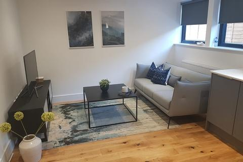 1 bedroom apartment to rent - Ashby Apartments, 256 Plumstead High Street, London, SE18