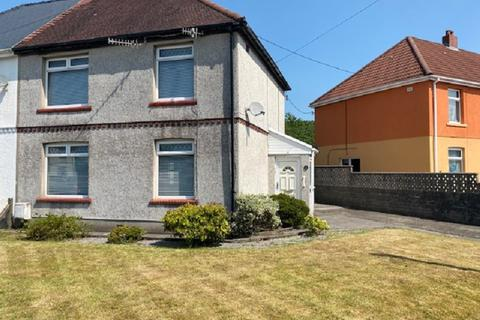3 bedroom semi-detached house for sale - Park Avenue, Glynneath, Neath, Neath Port Talbot.