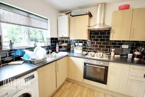 3 bedroom semi-detached house for sale - New Cross Walk, Sheffield