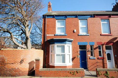3 bedroom terraced house for sale - Cuba Street, Sunderland