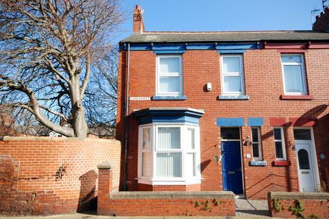 3 bedroom terraced house for sale - Cuba Street, Sunderland