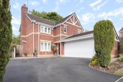 4 bedroom detached house for sale - Acresbrook, Stalybridge, SK15 2QT