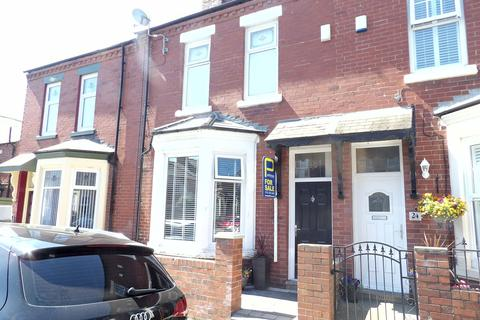 2 bedroom terraced house for sale - Warwick Road, Mortimer, South Shields, Tyne and Wear, NE33 4TR