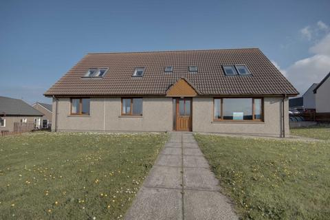 4 bedroom detached house for sale - 5 Meadow Crescent, Kirkwall, Orkney, KW15 1HA