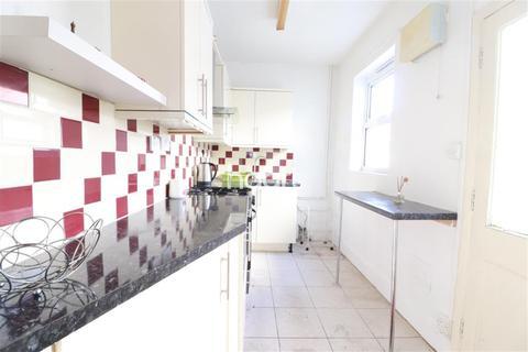 2 bedroom terraced house to rent - Sutherland Road, DE23